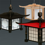 Ronin Lamps