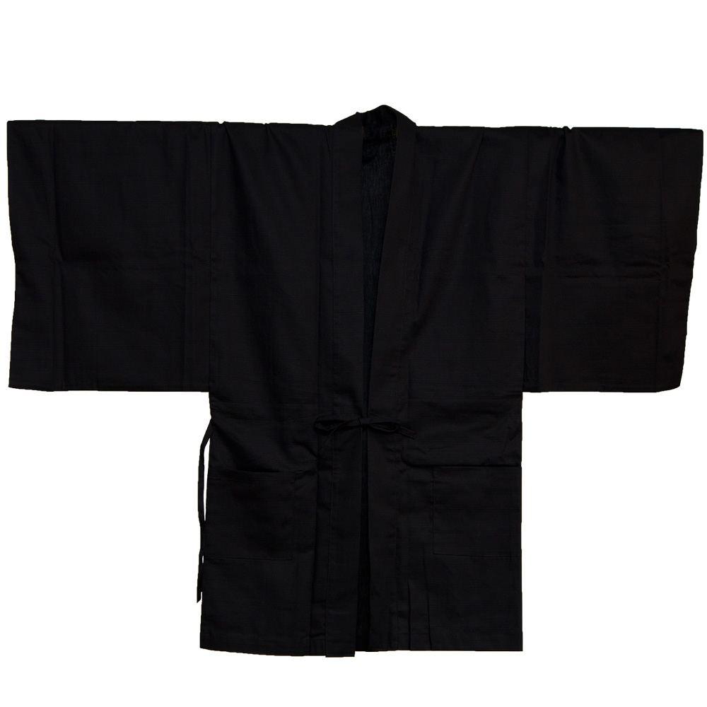 Haori kimono jacke f r damen und herren - Kimono jacke damen ...