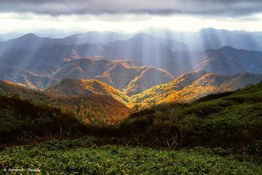Nationalpark Shirakami-Sanchi Tipps