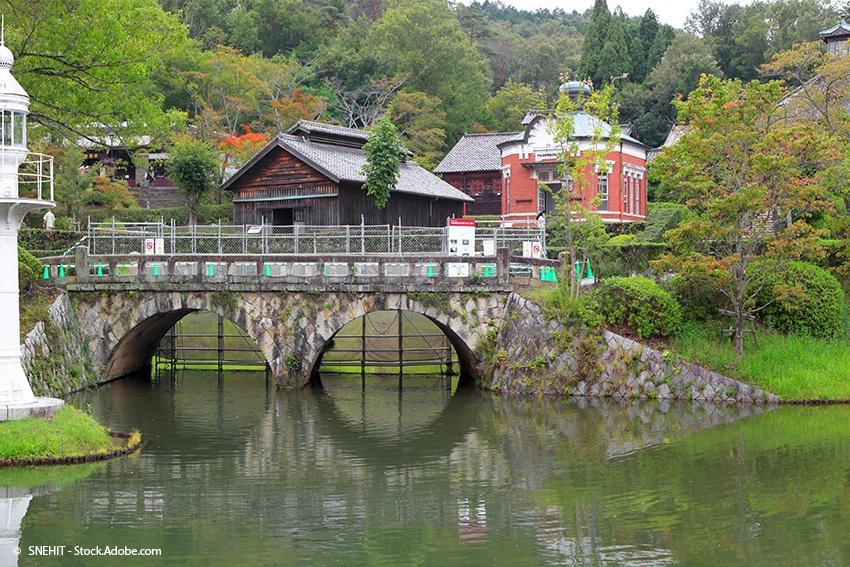 Meiji Mura in Aichi