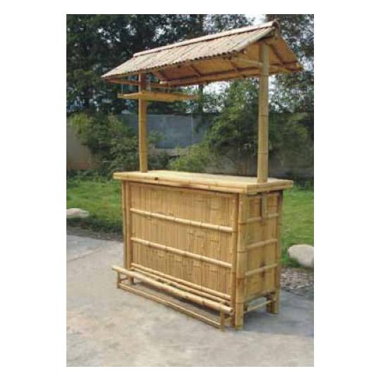 Bamboo Bar Garden Furniture Garden Japanwelt