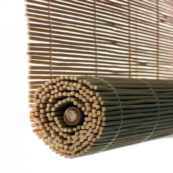 bambusrollo 90x180 rollos wohnen japanwelt. Black Bedroom Furniture Sets. Home Design Ideas