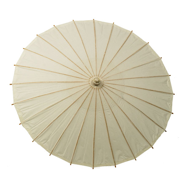 bambusschirm uni schirme wagasa traditionelles japanwelt. Black Bedroom Furniture Sets. Home Design Ideas