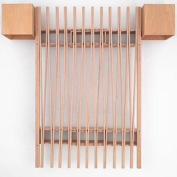 Bett Tojo Variabel • Tojo • Designer Möbel • Möbel • Wohnen ...