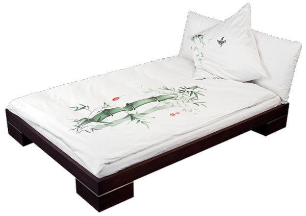 Bettwasche Bambus Motiv Japan Bettwasche Bei Japanwelt