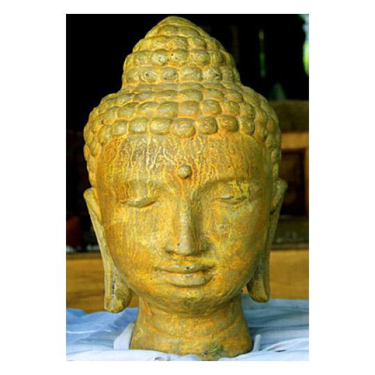 buddha b ste h he 32 cm figuren skulpturen garten japanwelt. Black Bedroom Furniture Sets. Home Design Ideas