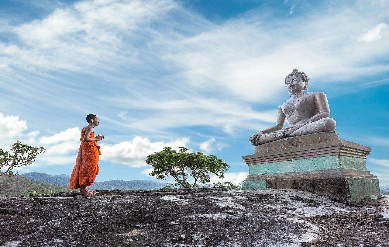 buddhistischer-moench