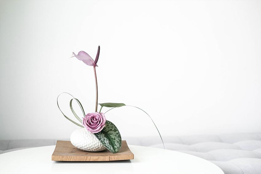 Do-der Weg Ikebana