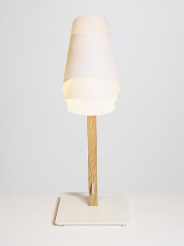 Domus tischleuchte fl ks tisch stehlampen for Lampen tisch