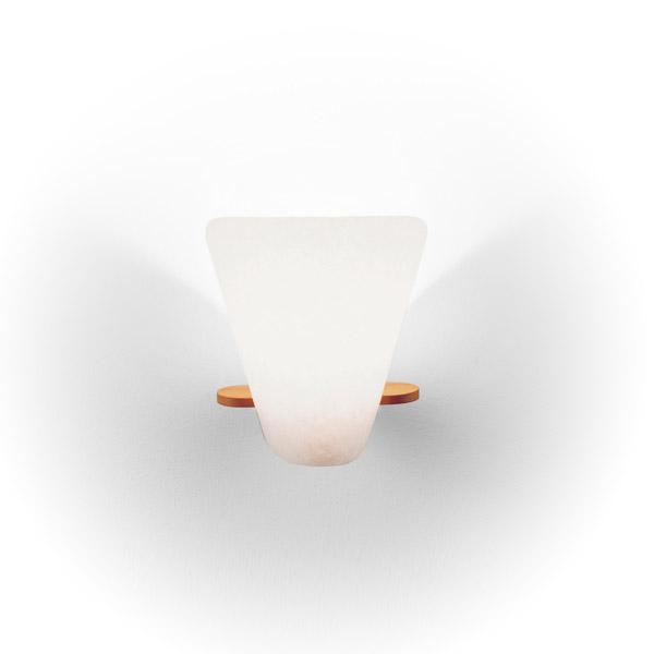 domus wandlampe iris wandlampen asiatische lampen. Black Bedroom Furniture Sets. Home Design Ideas