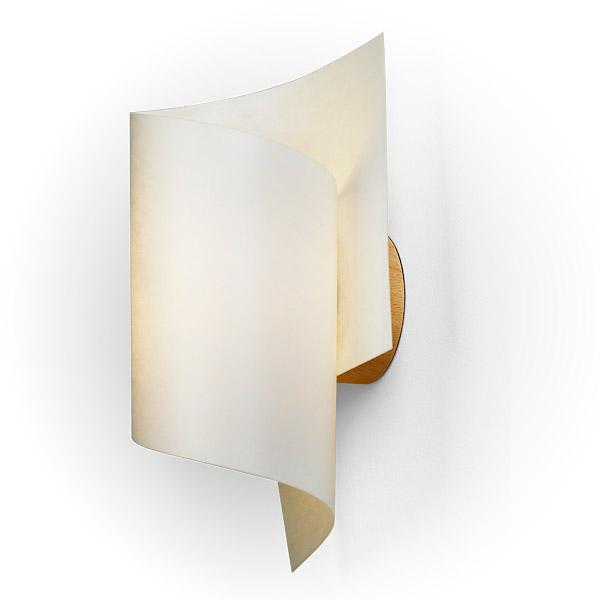 domus wandlampe loop wandlampen asiatische lampen. Black Bedroom Furniture Sets. Home Design Ideas