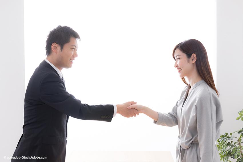 Arigato Gozaimasu - formell auf japanisch bedanken