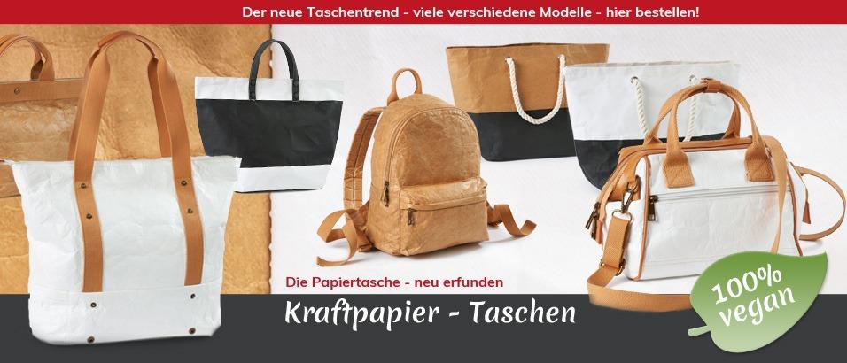 FennerFashion: Der neue Taschentrend - viele verschiedene Modelle - hier bestellen!