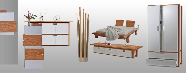 fenner m bel schlichte stilvolle designer m bel. Black Bedroom Furniture Sets. Home Design Ideas