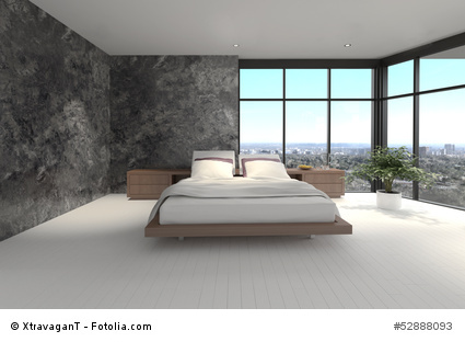 Japanische Schlafzimmer futonbetten der japanische stil erobert deutsche schlafzimmer