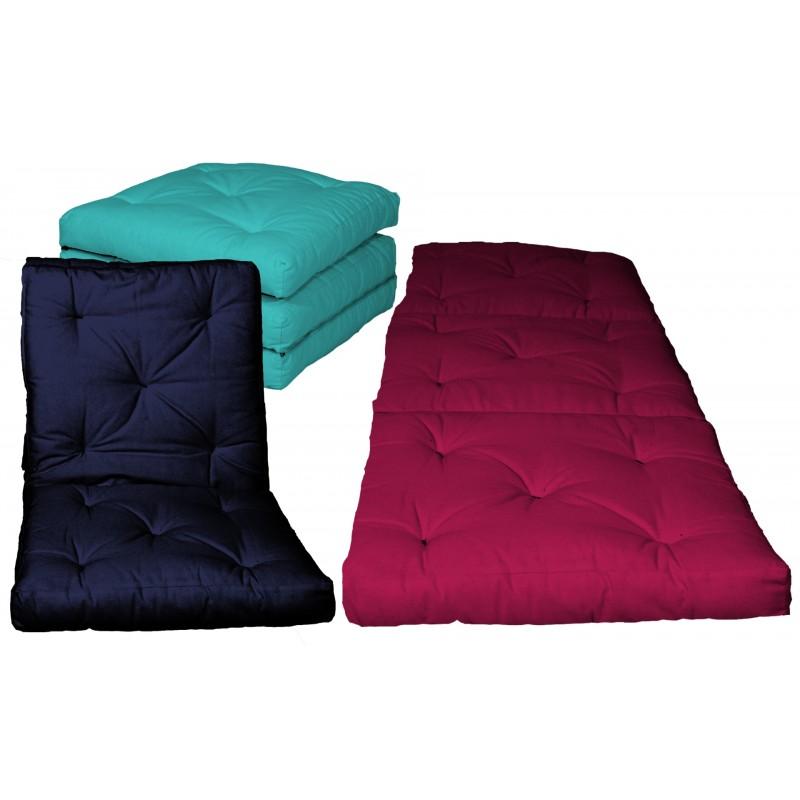 futon f r unterwegs japanischen schlafkomfort berall genie en. Black Bedroom Furniture Sets. Home Design Ideas