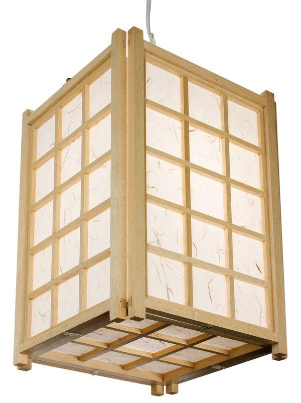 h ngelampe dofu deckenlampen asiatische lampen. Black Bedroom Furniture Sets. Home Design Ideas