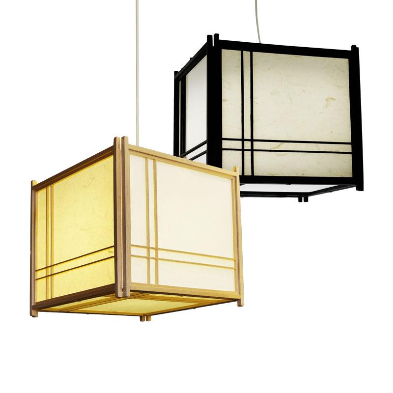 deckenlampe doublecross deckenlampen asiatische lampen. Black Bedroom Furniture Sets. Home Design Ideas