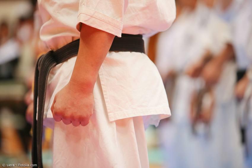 Kampfkunst und Kampfsport haben in Japan neben den westlichen Sportarten wie Baseball und Fußball noch immer einen hohen Stellenwert.