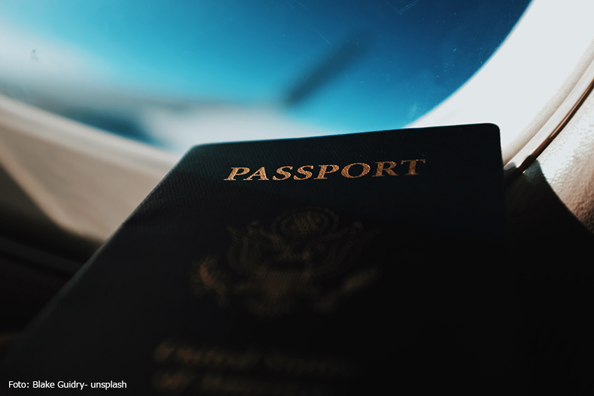 Japan Visum Auswandern