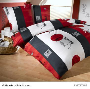 authentische bettw sche f r ihren futon hier kaufen. Black Bedroom Furniture Sets. Home Design Ideas