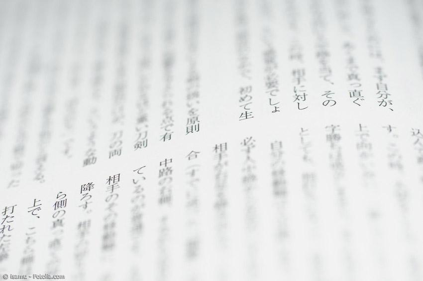 Japanische Literatur besitzt eine lange, vielgestaltige Geschichte und umfasst weit mehr als Manga.