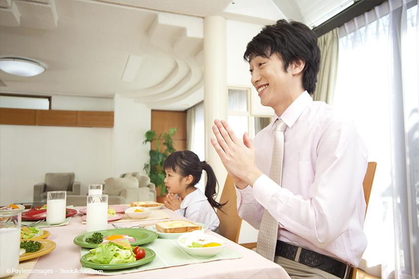Guten Apetit auf Japanisch