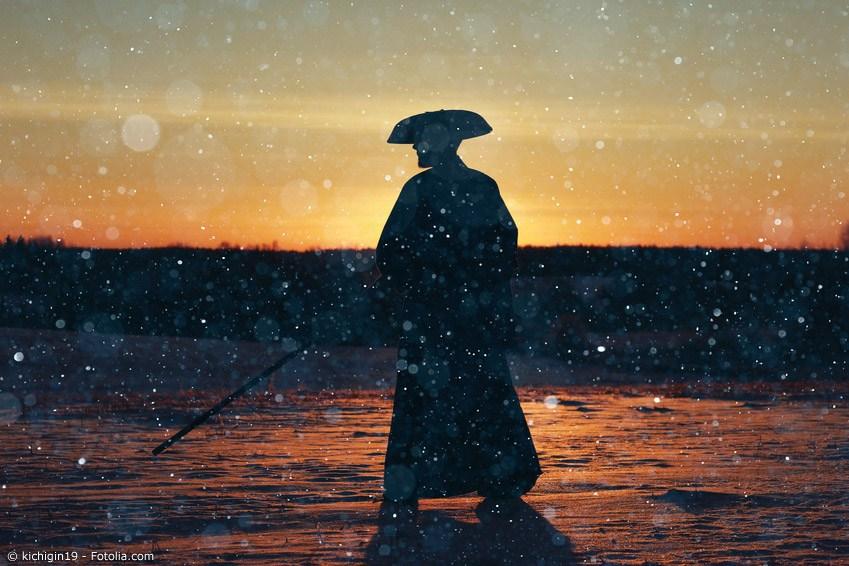 In der modernen Welt sind die Werte der Samurai noch immer aktuell, wenn auch ein wenig verändert.
