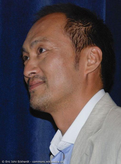 Ken Watanabe ist einer der bedeutendsten Schauspieler Japans. Seine wohl bekannteste Rolle ist die des Katsumoto aus Last Samurai.