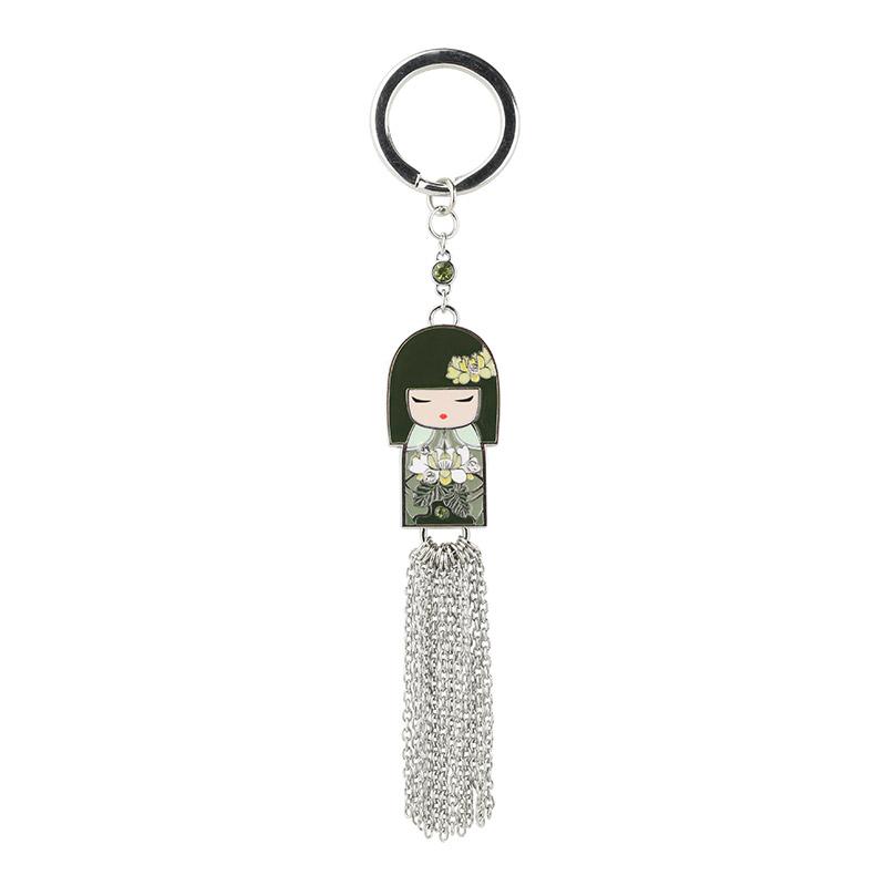 Kimmidoll Schlüsselanhänger TSUKI • Schlüsselanhänger