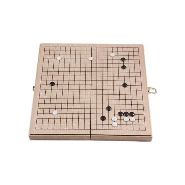 klappbox buchenfurnier klein go sets go spiele unterhaltung japanwelt. Black Bedroom Furniture Sets. Home Design Ideas