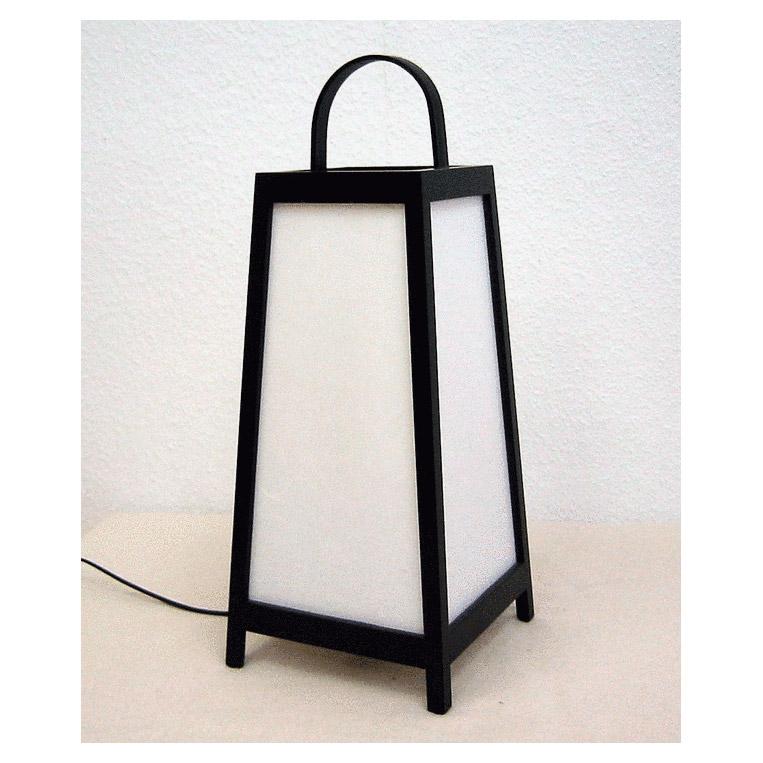 Lampe akida tisch stehlampen asiatische lampen for Lampen tisch