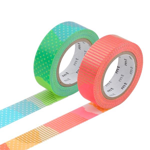 masking tape tsugihagi e f deko doppelpack masking tape modernes japanwelt. Black Bedroom Furniture Sets. Home Design Ideas