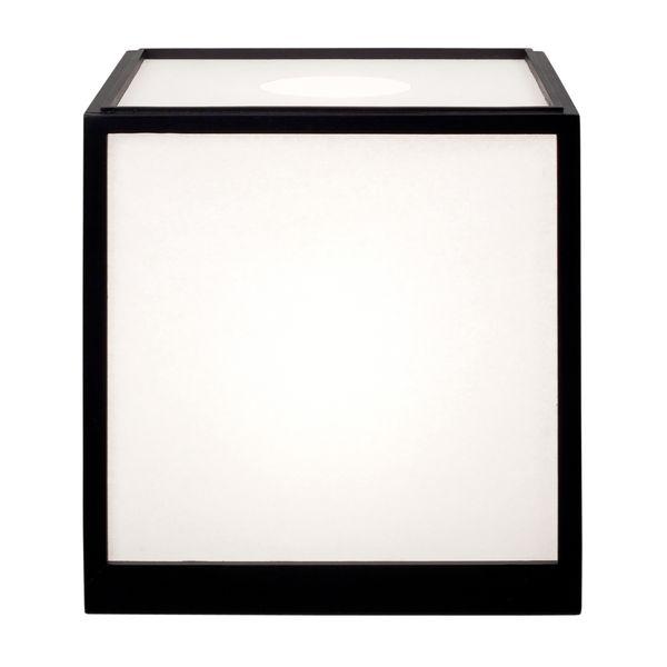 nachttisch lampe osaka spezialm bel wohnen japanwelt. Black Bedroom Furniture Sets. Home Design Ideas