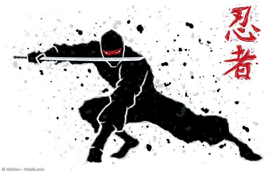 Die Geschichten um Ninja sind weit verbreitet und voller spannender Details. Doch manches, was den japanischen Ninjas nachgesagt wird, stimmt gar nicht.