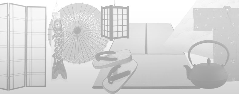 Asiatische und japanische Möbel von Japanwelt