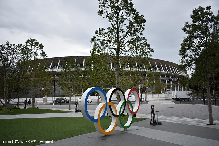 Olympiade ist oft meistens teurer als geplant