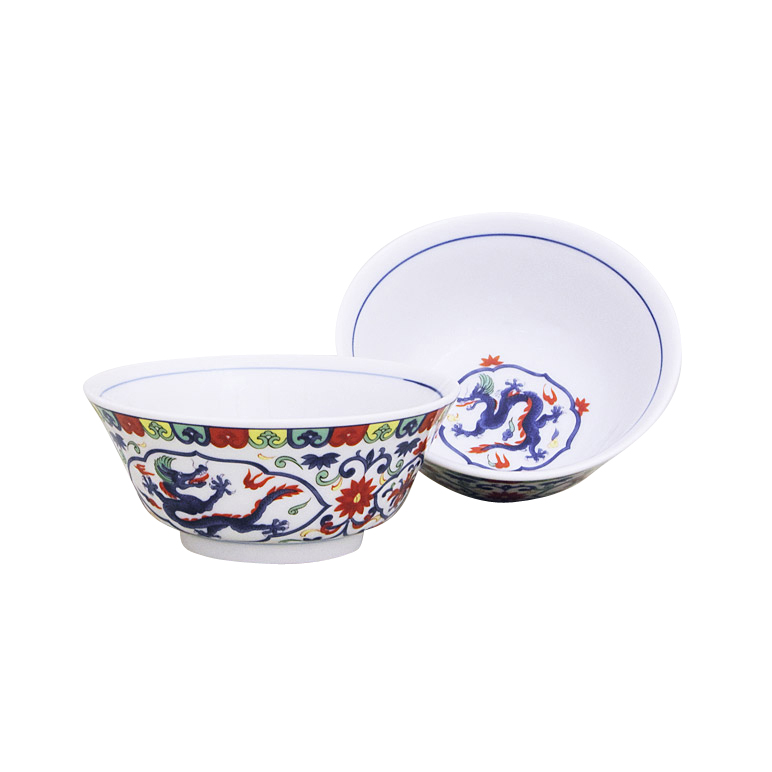 Schale - Drachen • Speiseschalen • Japanische Küche • Japanwelt