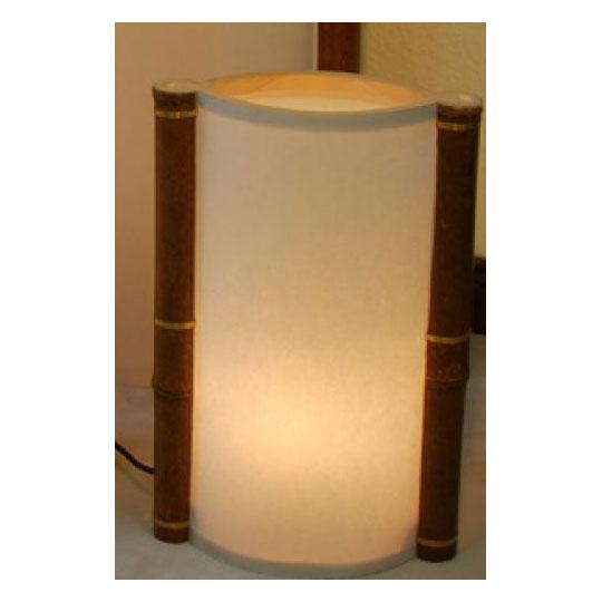 Stehlampe elypso tisch stehlampen asiatische lampen for Lampen tisch