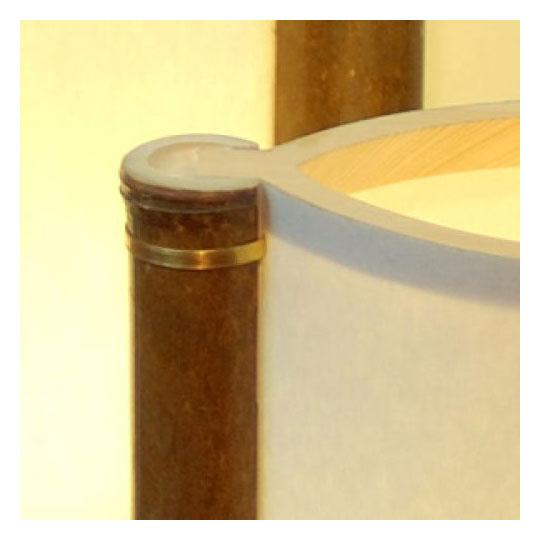 stehlampe elypso tisch stehlampen asiatische lampen. Black Bedroom Furniture Sets. Home Design Ideas