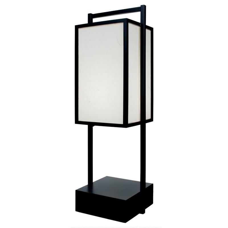 asiatische stehleuchte shizuka stehlampe. Black Bedroom Furniture Sets. Home Design Ideas
