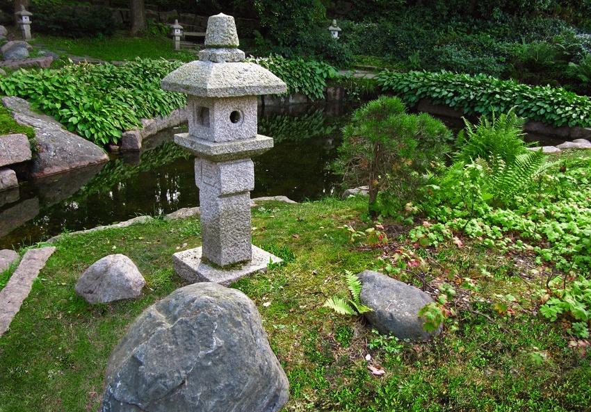 Japanischen Garten Gestalten So Gehts Japanweltde