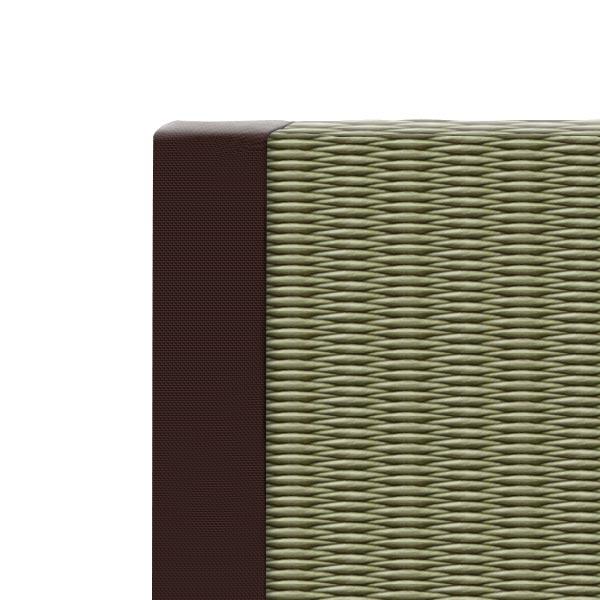 tatami sonderma thin quality green paper beri. Black Bedroom Furniture Sets. Home Design Ideas