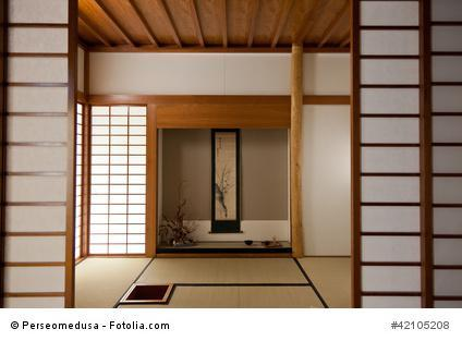 tatami matten als sicherer stand f r ihr futon bett. Black Bedroom Furniture Sets. Home Design Ideas