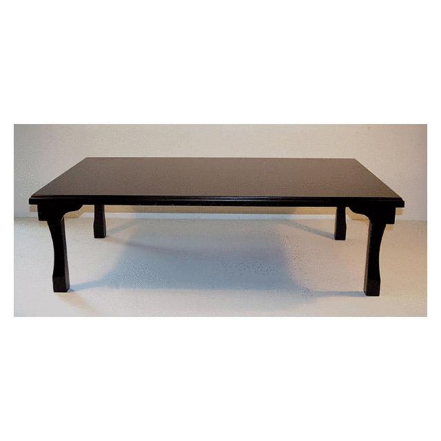 tatami tisch tische wohnen japanwelt. Black Bedroom Furniture Sets. Home Design Ideas