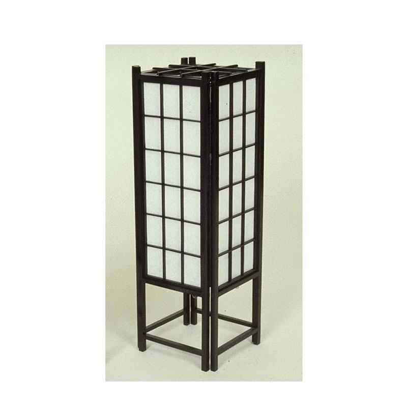 tatamilampe gitter tisch stehlampen asiatische. Black Bedroom Furniture Sets. Home Design Ideas