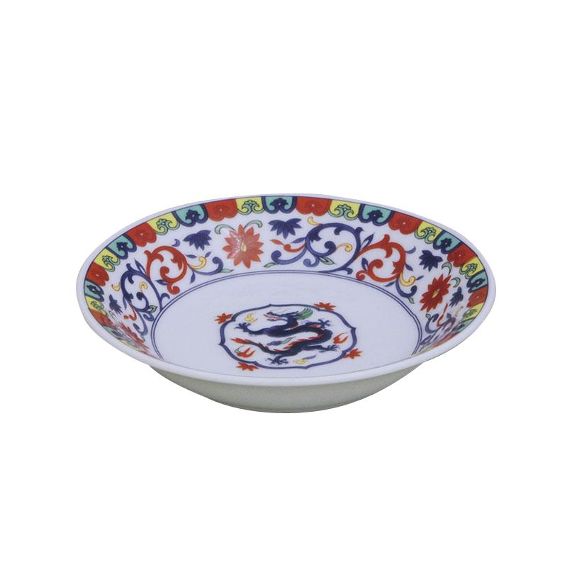 Teller - Drachen • Teller • Japanische Küche • Japanwelt