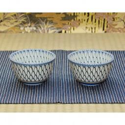 2er Set Teeschale - Amime