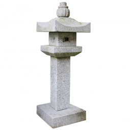 Steinlaterne - Katsura