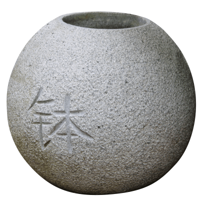 Granitbecken Teppatsugata